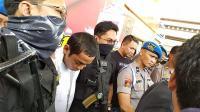 Anggota DPRD Makassar Terpilih Ditangkap Polisi karena Konsumsi Sabu