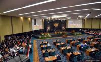 Pin Emas DPRD DKI Rp1,3 Miliar, Pengamat Singgung Kemiskinan di Jakarta