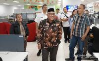 Alasan Wali Kota Depok Pilih Gabung ke DKI Jakarta