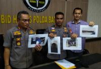 Pembunuhan Satu Keluarga di Serang Dipastikan Dilakukan Seorang Diri