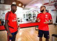 Pepe Beberkan Alasan Dirinya Gabung ke Arsenal