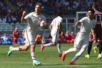 5 Pencetak Gol Terbanyak dalam Sejarah Liga Italia