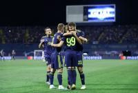 Hasil Leg I Playoff Liga Champions 2019-2020, Kamis 22 Agustus