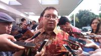Polemik Pin Emas DPRD DKI, Fadli Zon Mengaku Pakai Pin KW