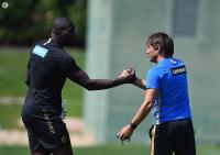 Ini yang Bikin Lukaku Memandang Conte sebagai Pelatih Hebat