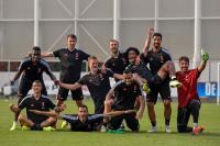 Target Juventus Bukan Lagi Juara Liga Italia