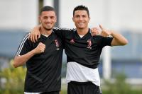 Jadwal Pekan Pertama Liga Italia 2019-2020, Menanti Kiprah Juventus