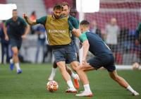 Icardi Hanya Mau ke Juventus, Napoli Boyong Llorente