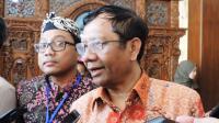 Mahfud MD Sebut Pemicu Konflik Papua Hanya Kesalahpahaman