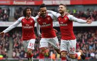 Emery Persilakan Elneny dan Mustafi Tinggalkan Arsenal