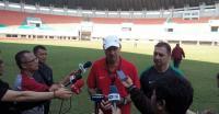Alfred Riedl Selangkah Lagi Jadi Pelatih Persebaya Surabaya