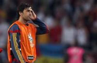 Bersinar di Level Klub, Raul Memble Bareng Timnas Spanyol