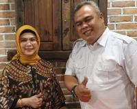 Tomi Patria-Siti Nur Azizah Siap Akhiri Dinasti Atut-Airin di Pilkada Tangsel