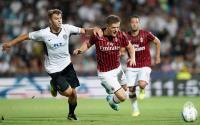 Usaha AC Milan Kembali Tancapkan Kuku di Persepakbolaan Eropa