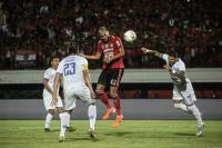 Menang 2-1 atas Arema FC, Bali United Makin Kukuh di Puncak Klasemen