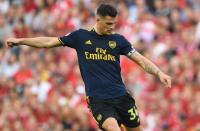 Arsenal Takluk dari Liverpool, Xhaka: Mereka memang Tim yang Lebih Baik!