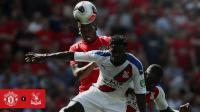 Jadi Penyebab Kekalahan Man United dari Palace, Pogba Dibela Solskjaer