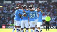 Man City Pepet Liverpool Usai Bungkam Bournemouth 3-1