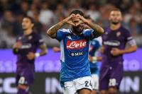 Hasil Pertandingan Liga Italia 2019-2020, Sabtu 24 Agustus