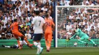 Takluk 0-1, Tottenham Kalah Perdana di Liga Inggris 2019-2020