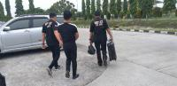Pulang Dugem, Anggota DPRD Padangsidempuan Ditangkap