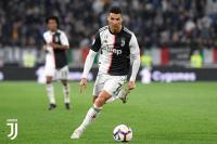 5 Rekor Gol yang Bisa Dicetak Ronaldo di Liga Champions 2019-2020