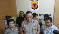 Pelaku Tusuk Siswi SMK di Bandung Gegara Cintanya Ditolak
