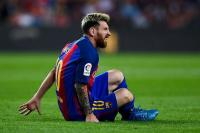 Valverde Ragu Messi Main di Markas Borussia Dortmund