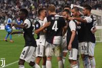 Sarri: Juventus adalah Tim Terbaik di Liga Italia