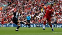 Liverpool Susah Payah Tundukkan Newcastle, Van Dijk Tak Kaget