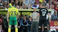 Man City Takluk 2-3 dari Norwich, Guardiola Akui Lawan Tampil Lebih Baik