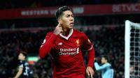 Liverpool Menang 3-1 atas Newcastle, Robertson Puji Firmino