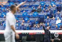 Dalih Zidane soal Dua Gol Levante ke Gawang Madrid
