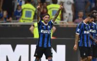 Gol Tunggal Stefano Sensi Bawa Inter Menang Tipis 1-0 atas Udinese