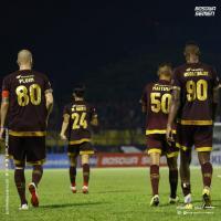Laga Perseru vs PSM Berakhir Imbang 1-1