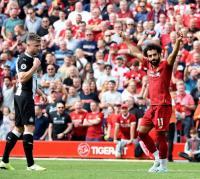 Trio Top Skor Liga Inggris 2018-2019 Dapat Saingan Ketat Musim Ini