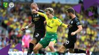 Man City Kalah dari Norwich, Guardiola Akui Kualitas Lawan