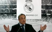 Sang Presiden Ungkap Penyebab Madrid Terpuruk di Musim Lalu