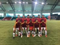Timnas Indonesia U-16 Miliki Pengalaman Hajar Filipina