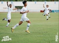 Klasemen Sementara Grup G Kualifikasi Piala Asia U-16 2020 hingga Matchday Kedua