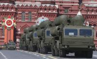 Pasca Serangan <i>Drone</i>, Putin Tawarkan Sistem Pertahanan Rudal Rusia ke Saudi