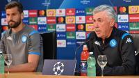 Jamu Liverpool, Ancelotti Berharap Napoli Ulangi Sukses Musim Lalu