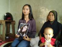 Tidak Punya Uang Pulangkan Jenazah Anaknya, Warga Jambi: Tolong Pak Jokowi