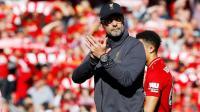 Gelar Juara Liga Inggris Jadi Target Utama Klopp Bersama Liverpool