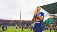 Bruno Silva Resmi Kembali ke PSIS Semarang