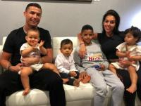 Tanggapi Kasus Pemerkosaan yang Menyeret Namanya, Ronaldo: Saya Merasa Malu