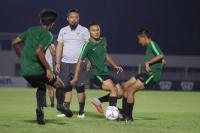 Jadwal Siaran Langsung Timnas Indonesia U-16 vs Kepulauan Mariana Utara di RCTI