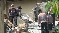 Trauma Ledakan, Warga Minta Polisi Evaluasi Gudang Penyimpan Bom