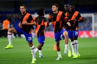 Liverpool dan Chelsea Kalah, Akhir Dominasi Inggris di Liga Champions?