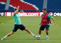 Zidane Isyaratkan Hazard Starter saat Hadapi PSG